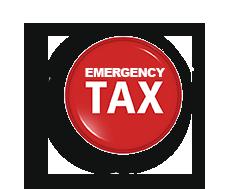 emergency-taxcode